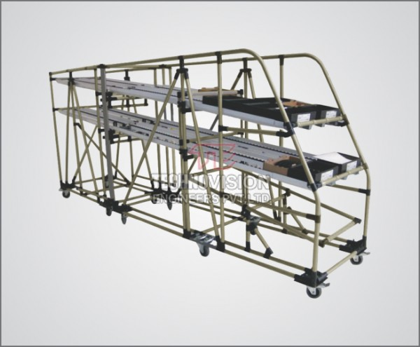 Storage FIFO Racks